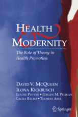 Health and Modernity
